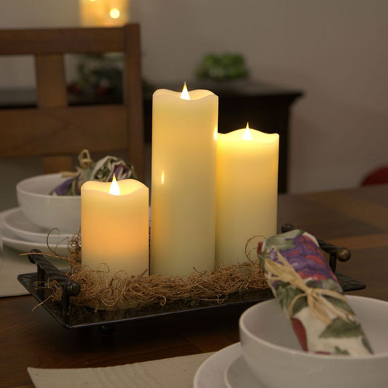 Habitat Visual Communications - Design Agency - Candle Packaging - Manasquan, Monmouth County, New Jersey